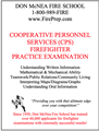 Cooperative Personnel Services (CPS) - Mailed