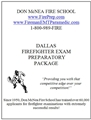 Dallas Exam Prep - Mailed