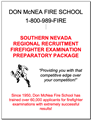 Southern NV Exam Prep - Mailed