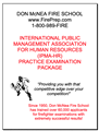 IPMA-HR Exam Prep - Mailed