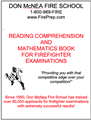 Reading/Math Comprehension - Mailed